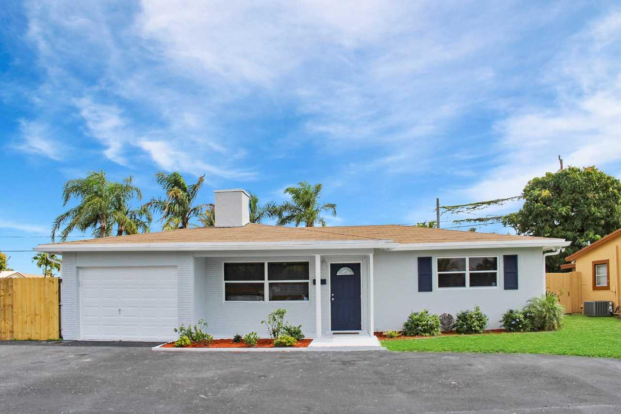 3020 NE 1 Avenue Pompano Beach, FL 33064 | MLS RX-10512895 Photo 1