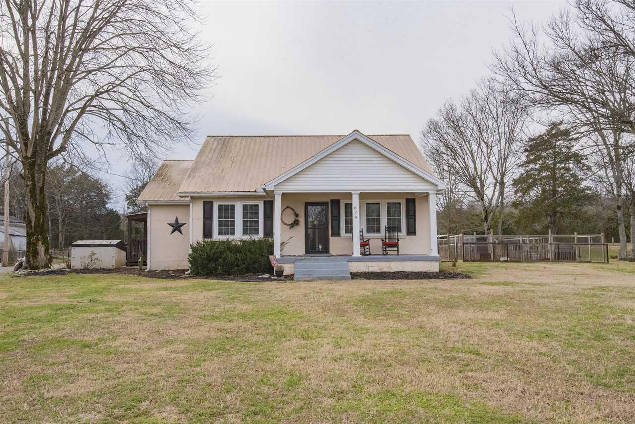 626 Murray Kittrell Rd Readyville, TN 37149 | MLS 2020471 Photo 1