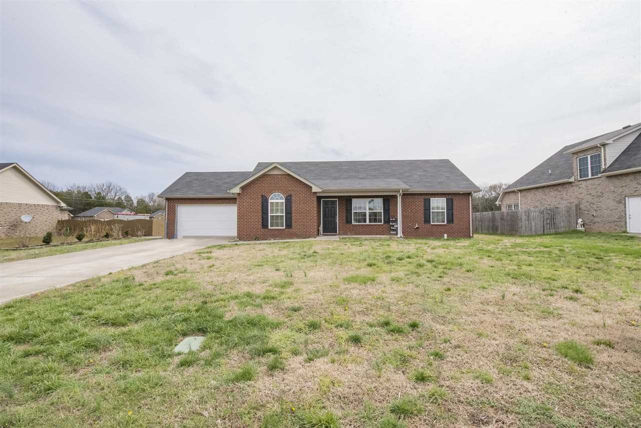 2712 Buzzard Branch Dr Christiana, TN 37037 | MLS 2020481 Photo 1