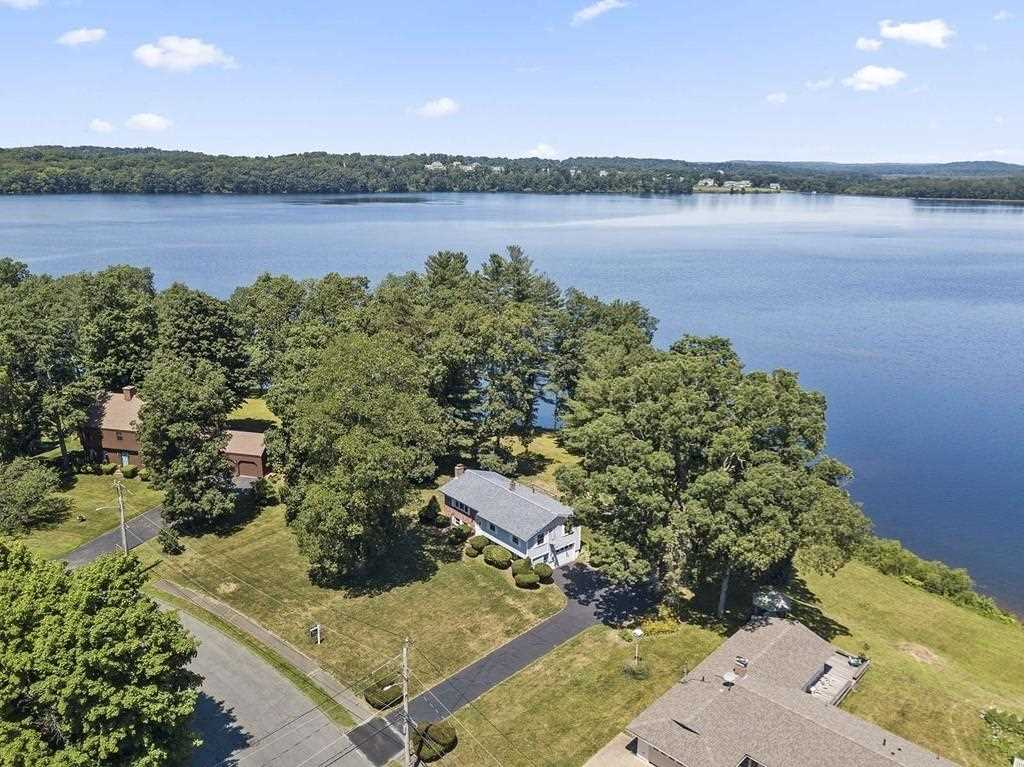 Putnamville Reservoir /St Johns Prep  Danvers, 42 Reservoir Dr, MA, home for sale Photo 1