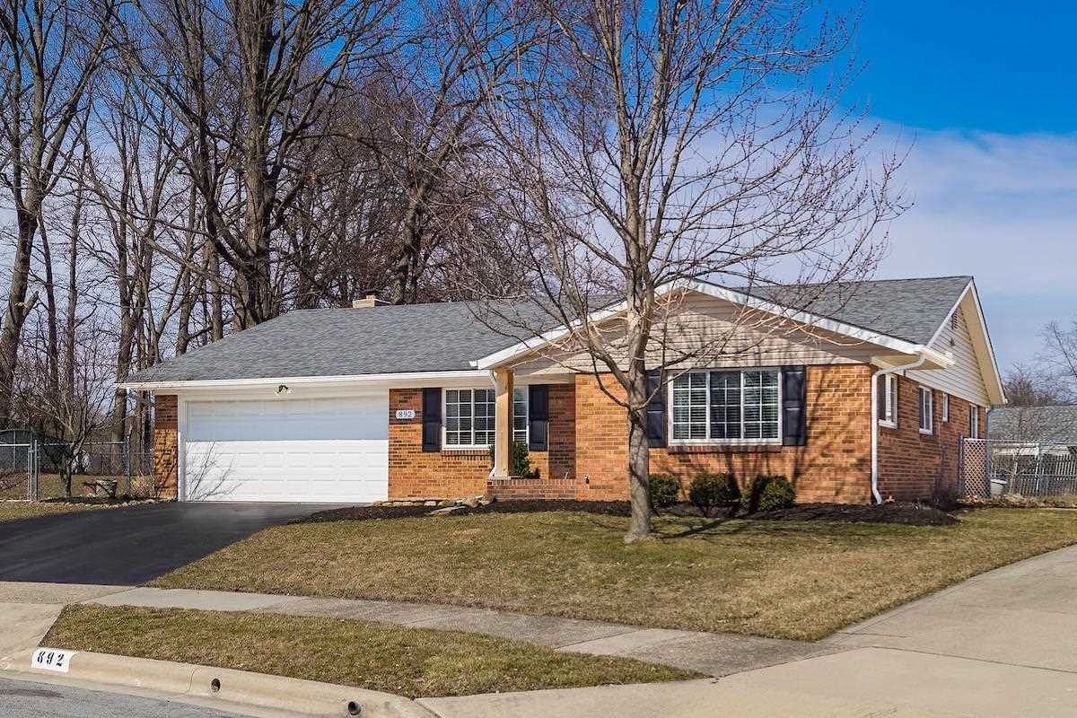 892 Liverpool Place Westerville, OH 43081 | MLS 219007538 Photo 1