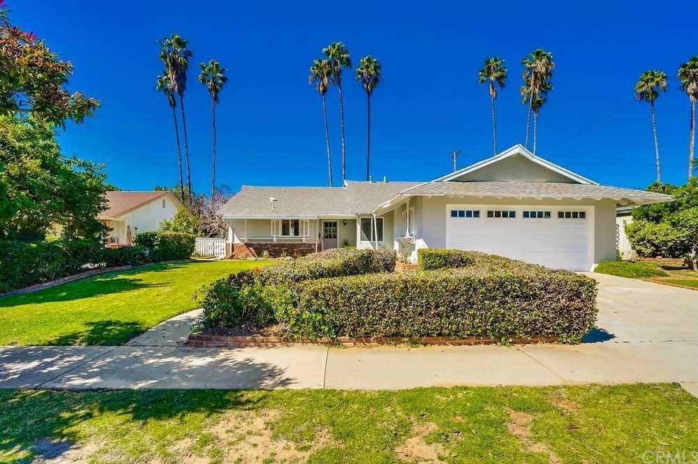 1237 Belgreen Drive, Whittier, CA 90601 | MLS #OC19057240  Photo 1