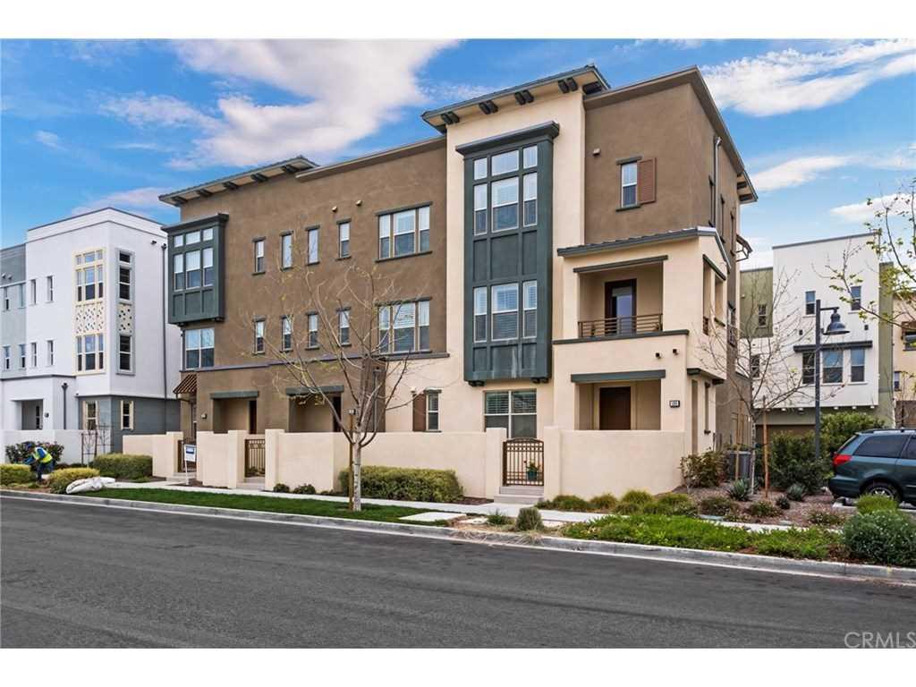 100 Acamar Irvine, CA 92618 | MLS PW19055178 Photo 1