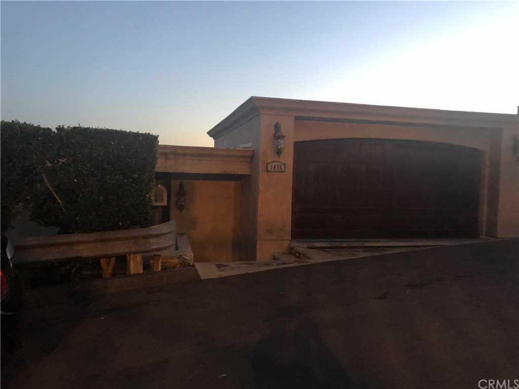 1475 Capistrano Avenue Laguna Beach, CA 92651   MLS OC19038456 Photo 1