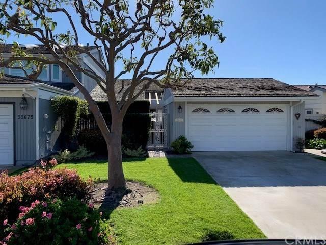 33671 Halyard Drive Dana Point, CA 92629 | MLS OC19058250 Photo 1