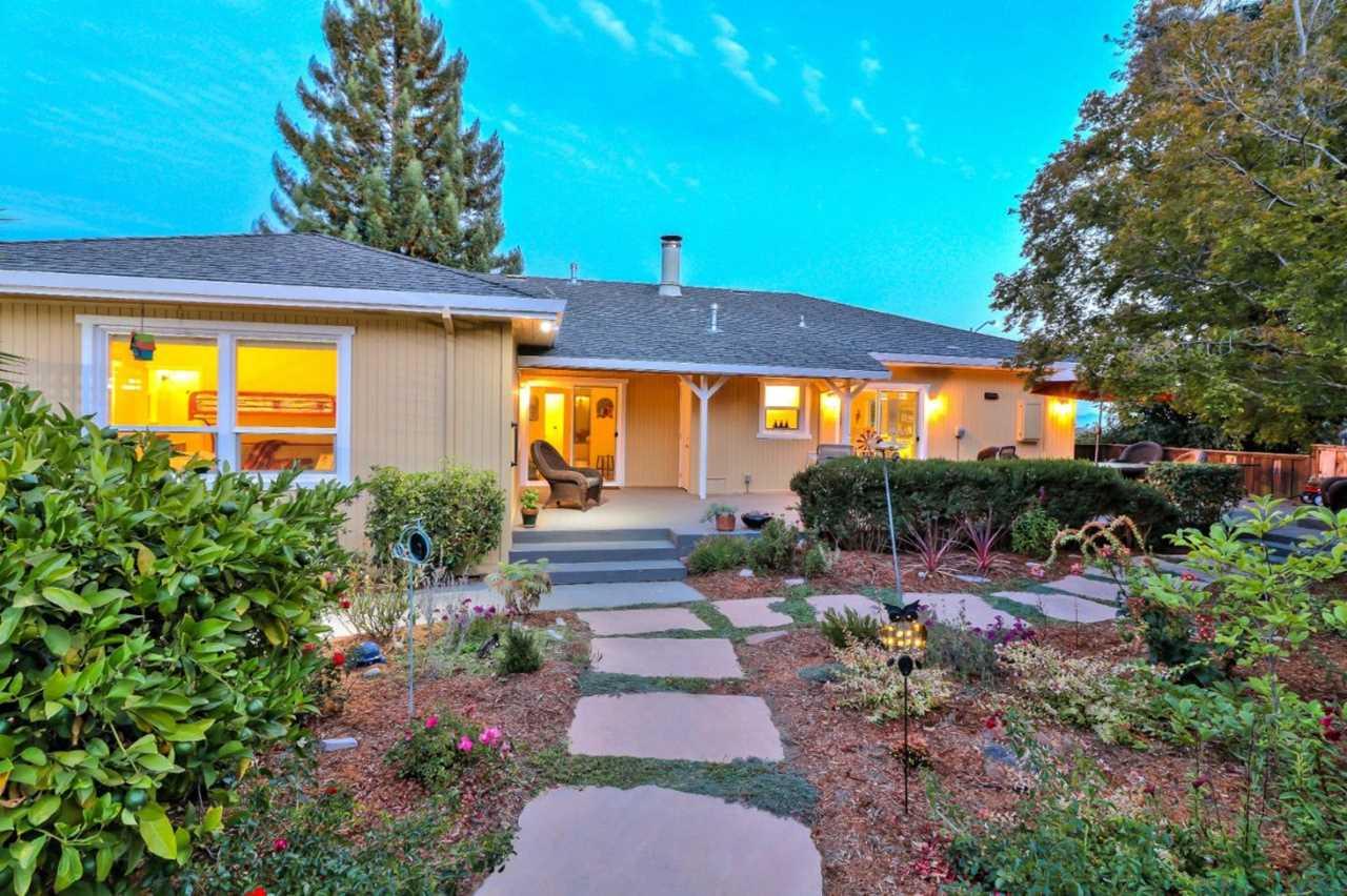 100 Jocelyn Ct,SANTA CRUZ,CA,homes for sale in SANTA CRUZ Photo 1