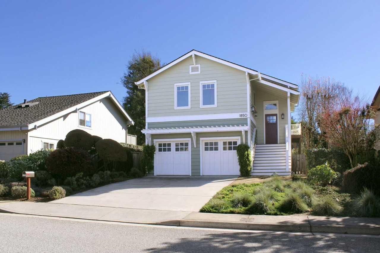 1850 Calypso Dr,APTOS,CA,homes for sale in APTOS Photo 1