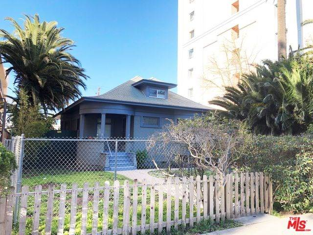 1124 7th Street, Santa Monica, CA 90403 | MLS #19444468  Photo 1