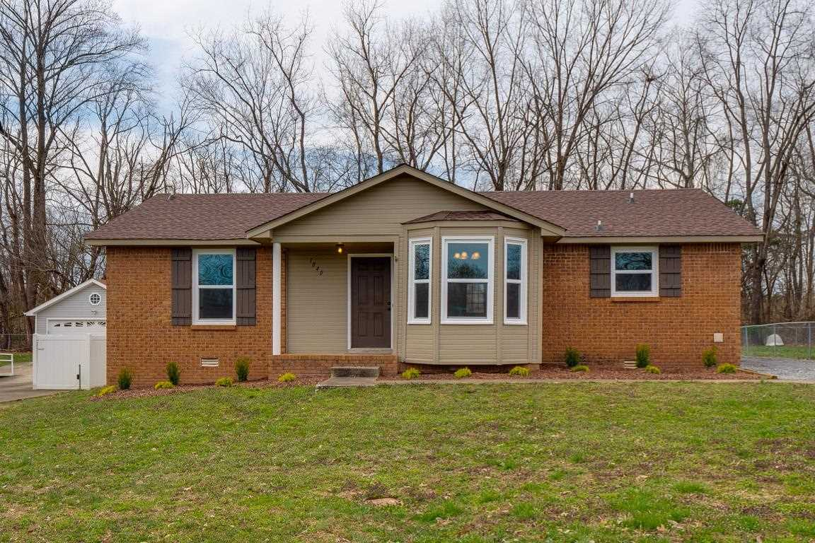 1840 Palamino Dr Clarksville, TN 37042 | MLS 2020422 Photo 1