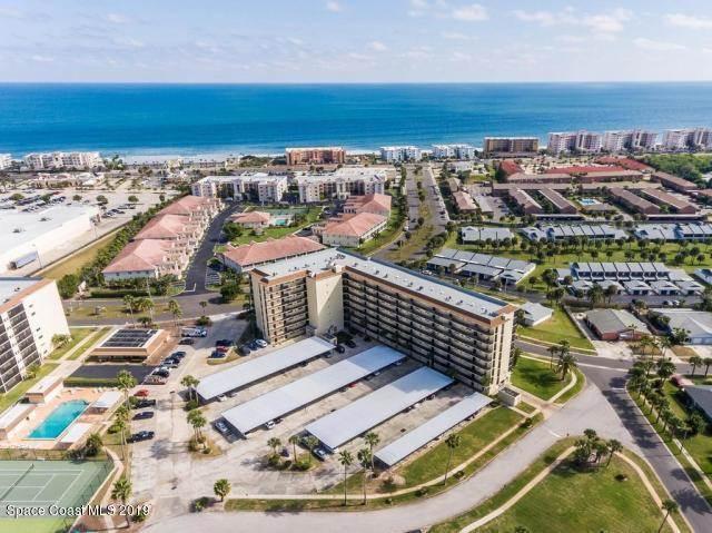 500 Palm Springs Boulevard #209 Indian Harbour Beach, FL 32937 | MLS 839640 Photo 1