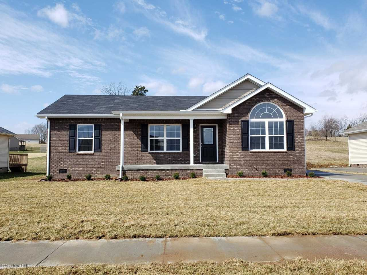 105 Persimmon Dr Taylorsville, KY 40071 | MLS 1526803 Photo 1