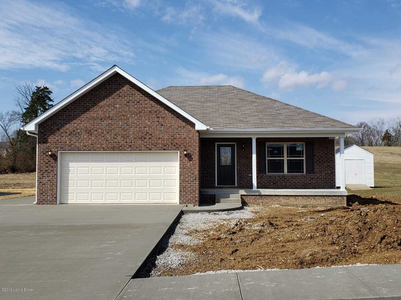 117 Persimmon Dr Taylorsville, KY 40071 | MLS 1526809 Photo 1