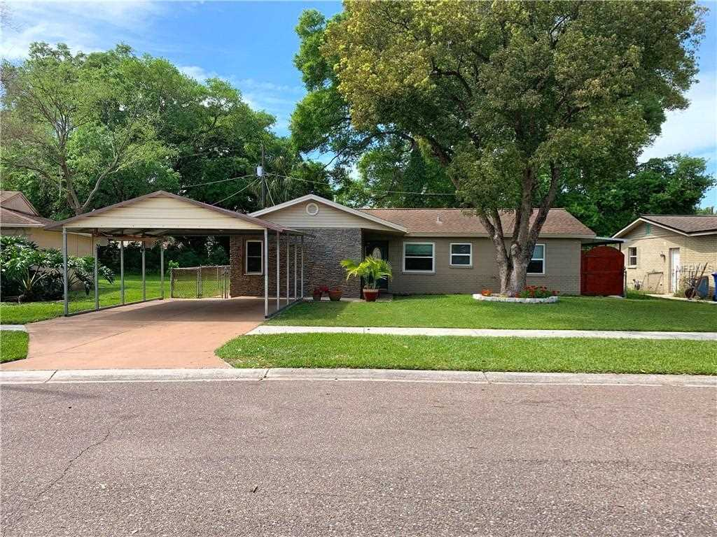 705 Holly Terrace Brandon, FL 33511   MLS T3162851 Photo 1