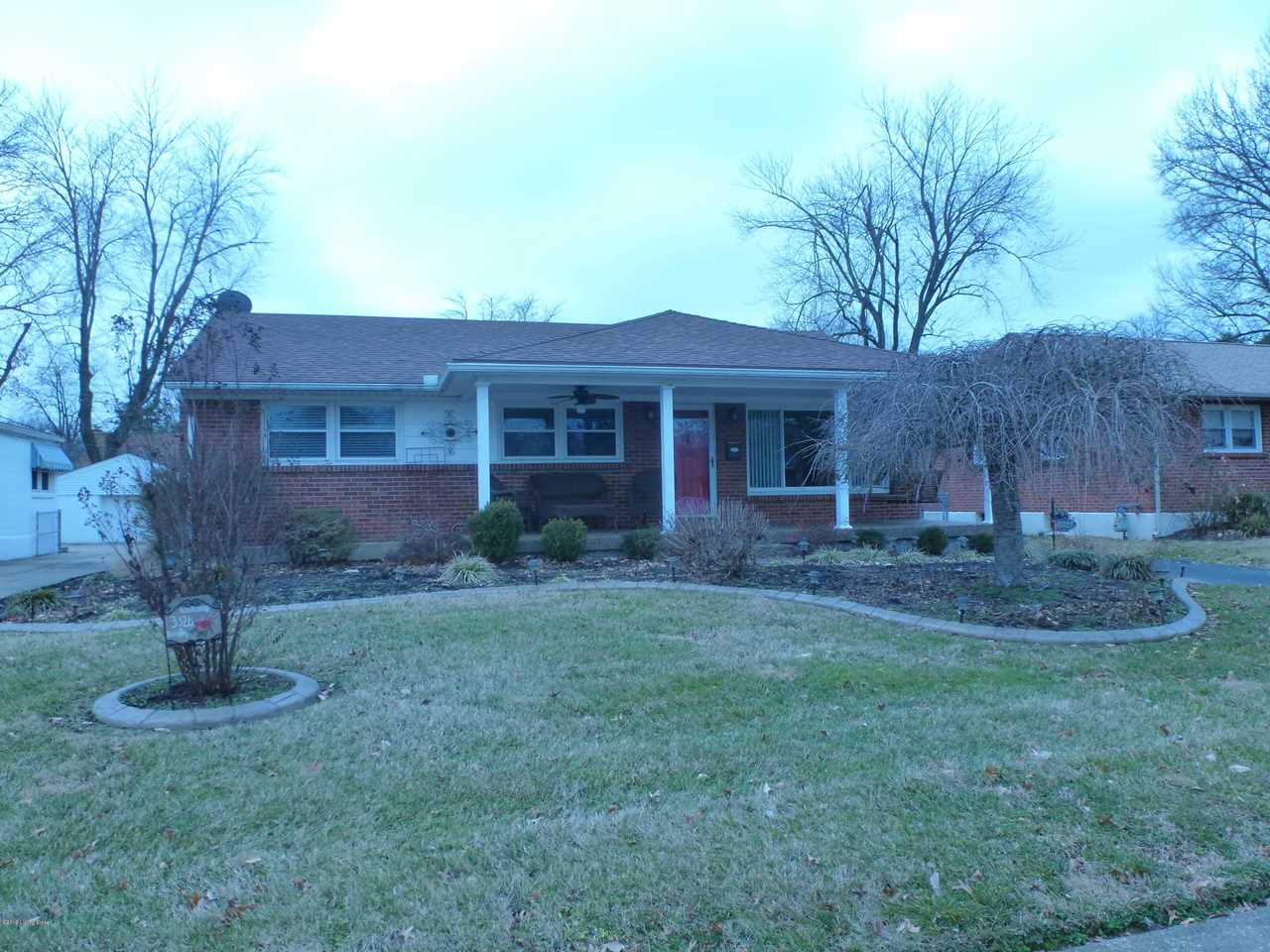 3326 Dean Dr Louisville, KY 40220 | MLS 1522451 Photo 1