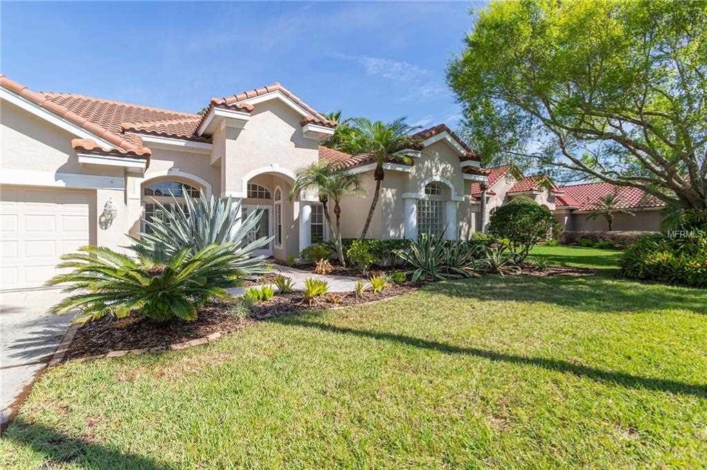 12019 Marblehead Drive Tampa, FL 33626 | MLS O5770163 Photo 1