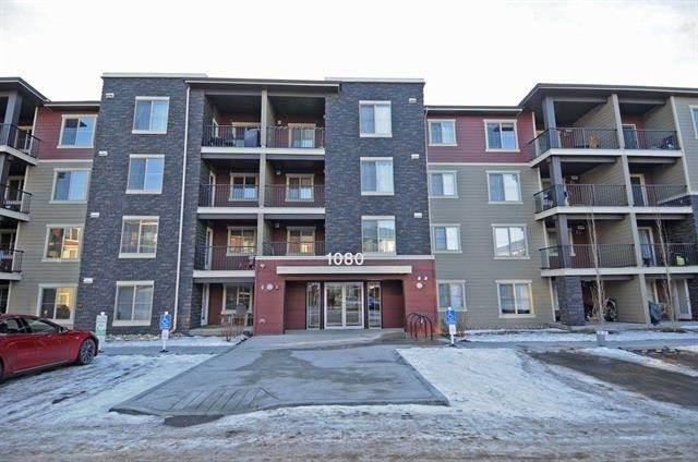 # 210 1080 Mcconachie Boulevard, Edmonton   MLS® E4147432 Photo 1