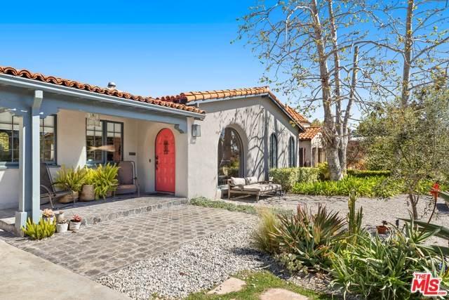733 19th Street, Santa Monica, CA 90402 | MLS #19444374  Photo 1