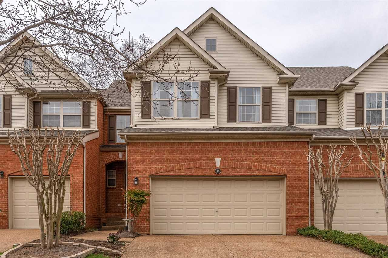 641 Old Hickory Blvd Unit 12 Brentwood, TN 37027 | MLS 2020595 Photo 1