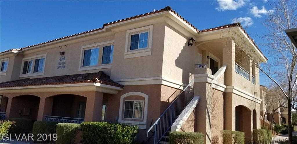 424 Pine Haven St #201 Las Vegas, NV 89144   MLS 2078900 Photo 1