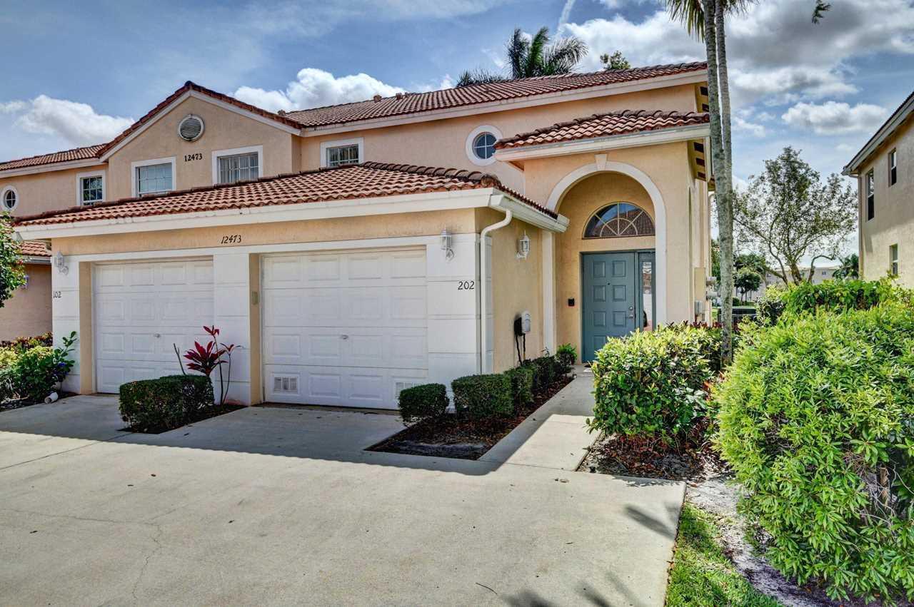 12473 Crystal Pointe Drive #202 Boynton Beach, FL 33437 | MLS RX-10513171 Photo 1