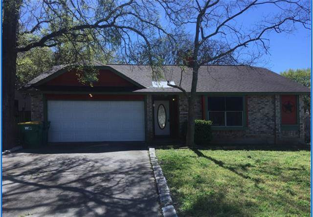 3401 Larkspur Way Cedar Park TX 78613 - MLS# 5290393 Photo 1