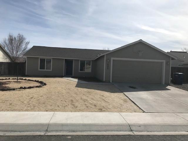 121 Shadow Mountain Drive Fernley, NV 89408 | MLS 190003183 Photo 1