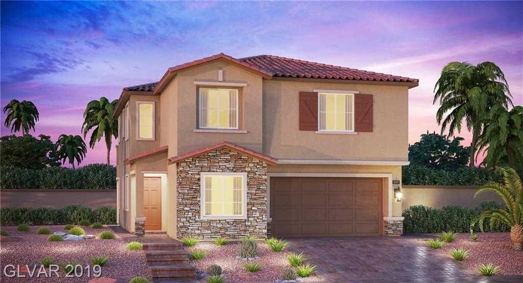 4125 Trillium Bay Ln North Las Vegas, NV 89032 | MLS 2079124 Photo 1
