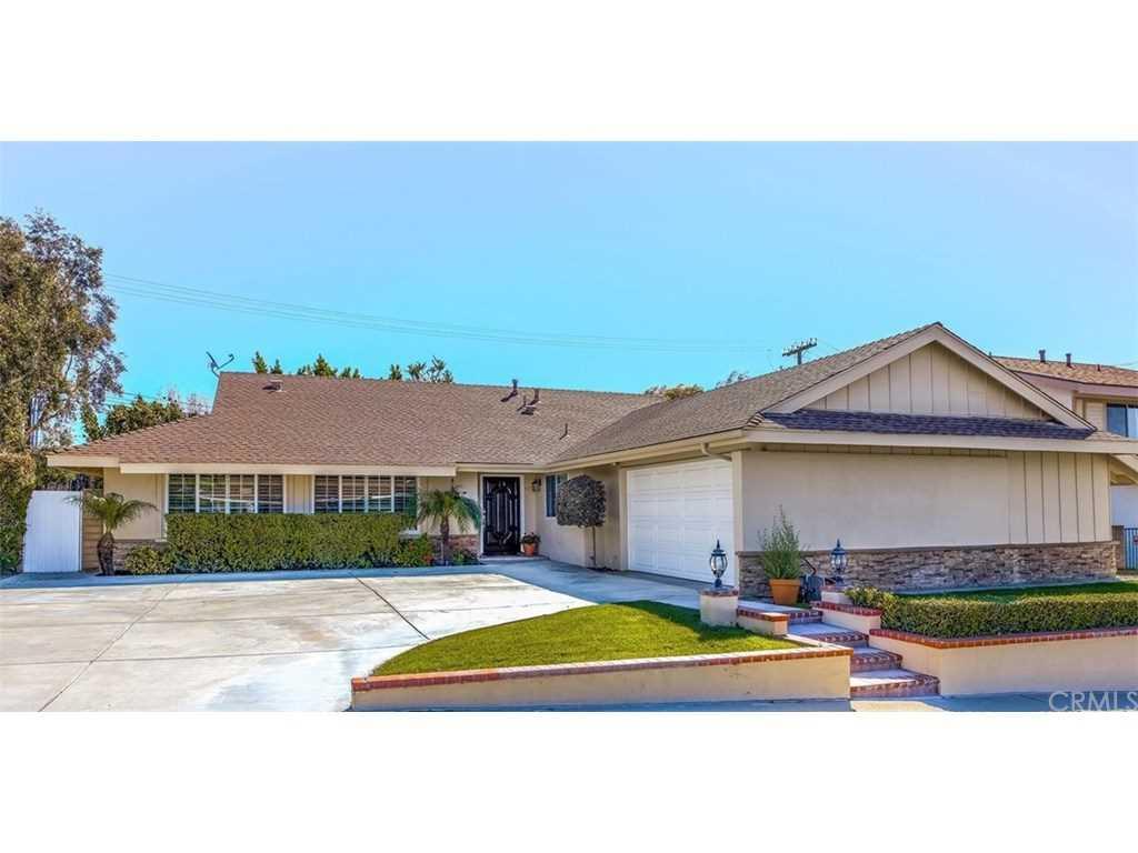 420 S S Fernhill Lane Anaheim Hills, CA 92807   MLS PW19058796 Photo 1