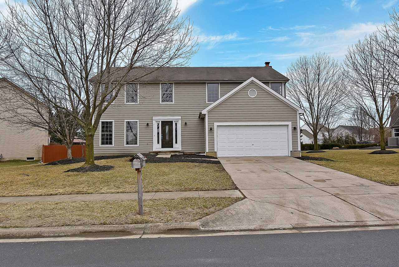 6960 Pearce Lane Canal Winchester, OH 43110 | MLS 219007487 Photo 1
