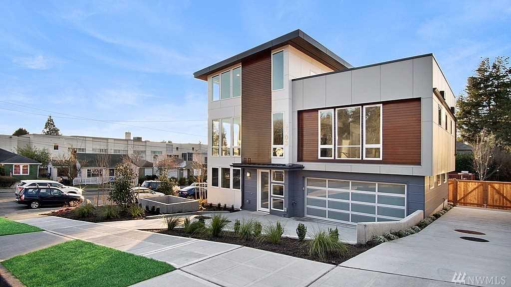 8503 Burke Ave N Seattle, WA 98103 | MLS ® 1392641 Photo 1