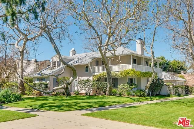 1531 Georgina Avenue, Santa Monica, CA 90402   MLS #19444132  Photo 1