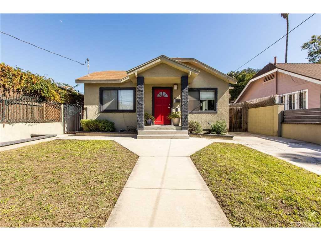 1120 Manzanita Street, Los Angeles, CA 90029   MLS #SR19053424  Photo 1