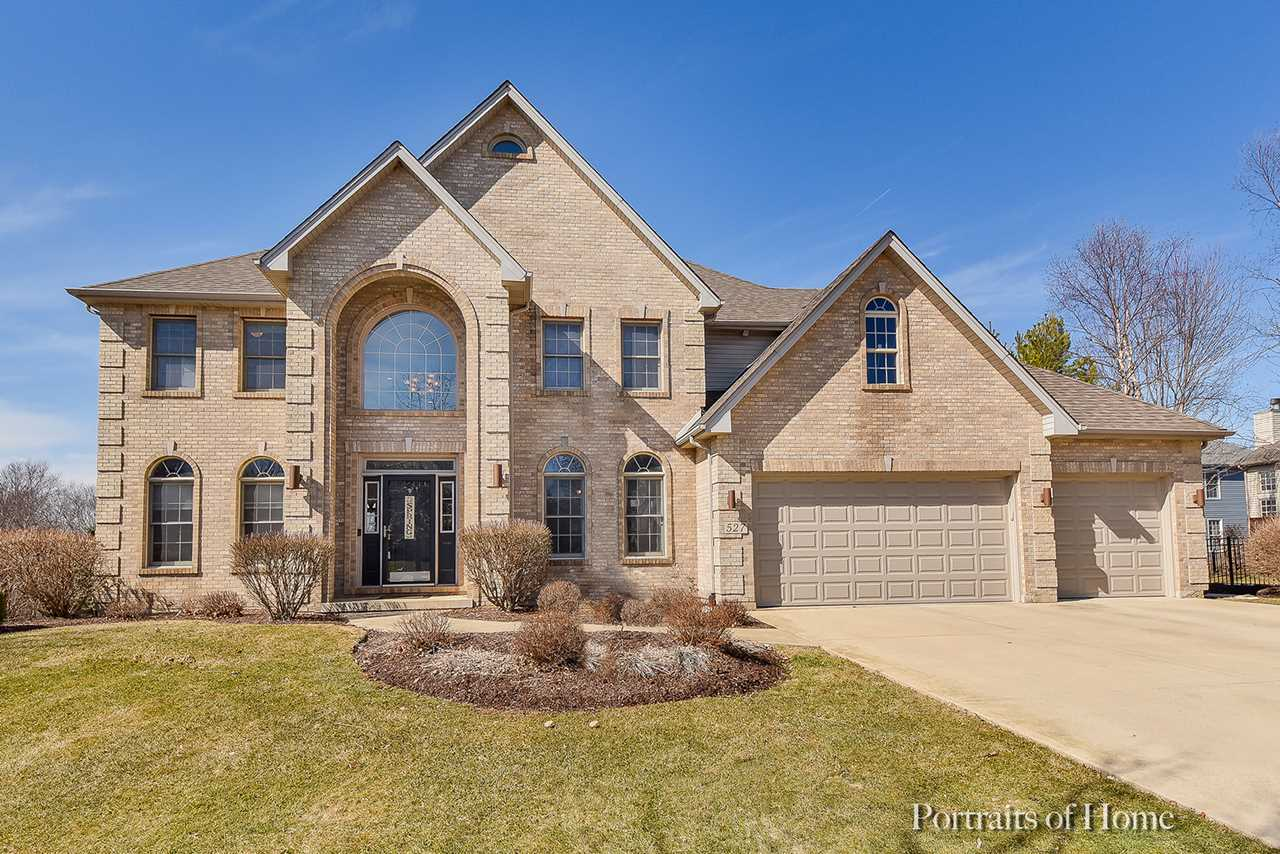 527 Arbor Ln Oswego, IL 60543 | MLS 10290622 Photo 1
