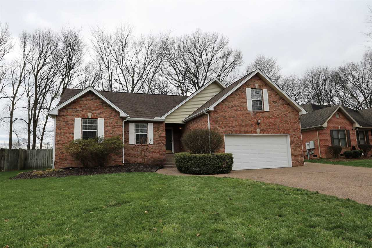 669 Kingsway Dr Old Hickory, TN 37138 | MLS 2020774 Photo 1
