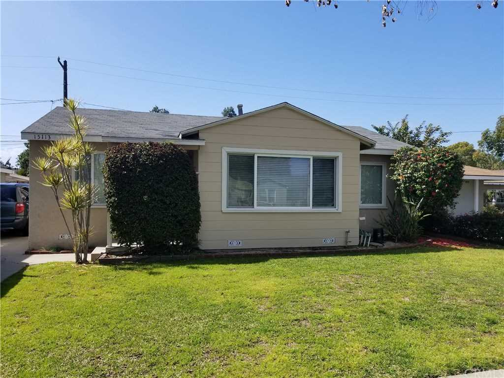 15113 Roseton Avenue, Norwalk, CA 90650 | MLS #CV19057139  Photo 1