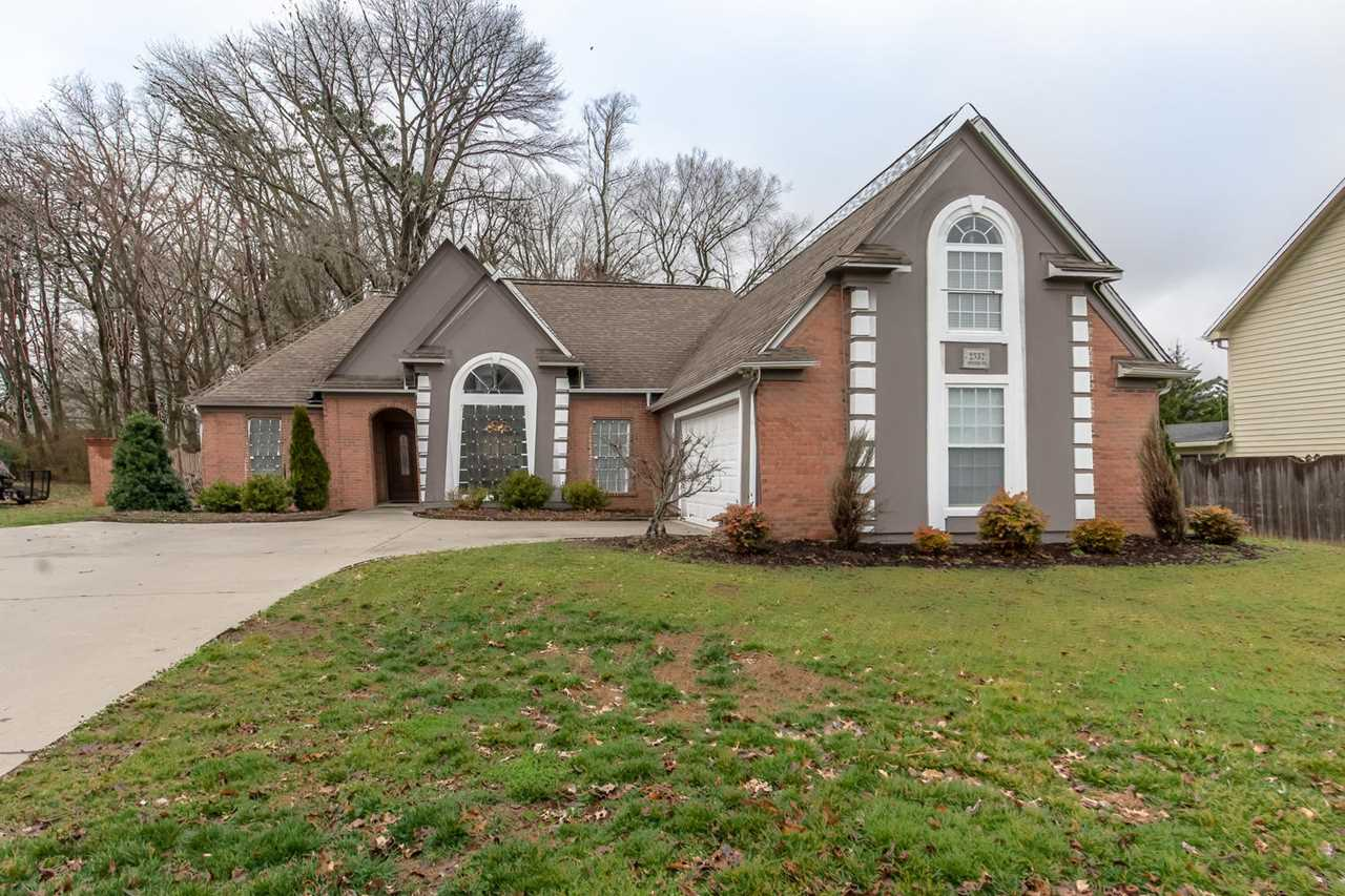 2332 Winners Dr Knoxville, TN 37920 | MLS 1069380 Photo 1