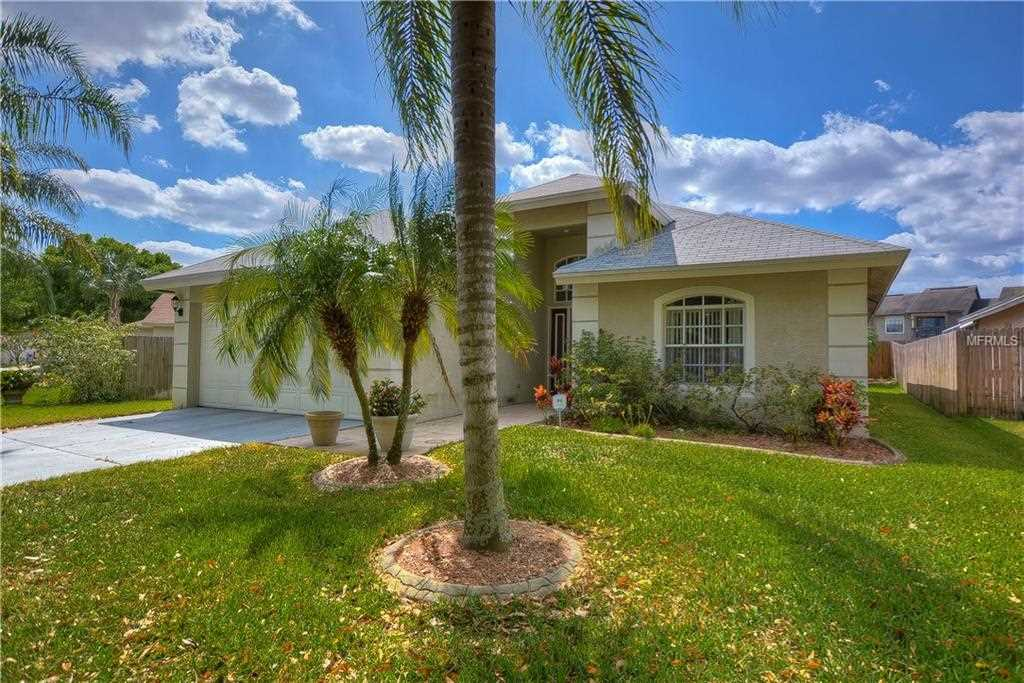 1417 Scotch Pine Drive Brandon, FL 33511 | MLS T3162643 Photo 1
