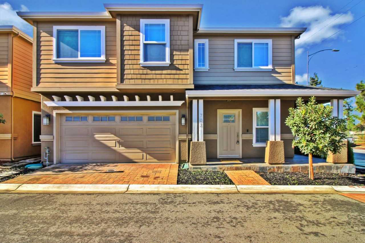 703 Paula Ter San Jose, CA 95126 | MLS ML81734960 Photo 1