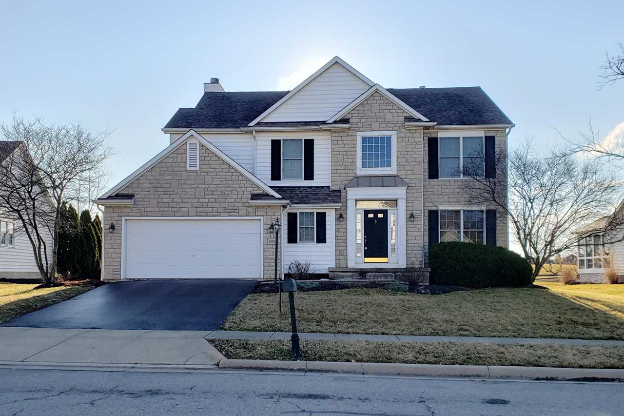 7439 Scioto Parkway Powell, OH 43065 | MLS 219007635 Photo 1