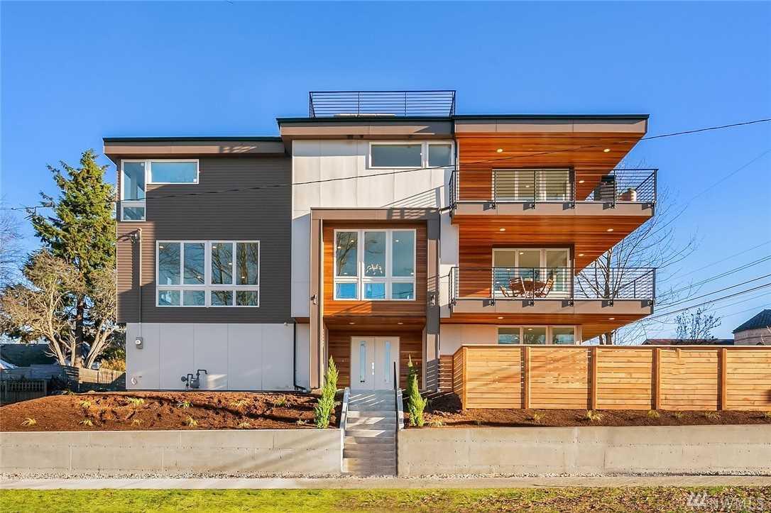 102 N 80th St Seattle, WA 98103   MLS ® 1387041 Photo 1