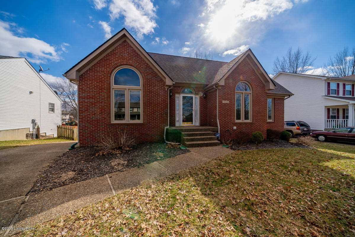 11008 Shady Hollow Dr Louisville, KY 40241 | MLS 1524478 Photo 1
