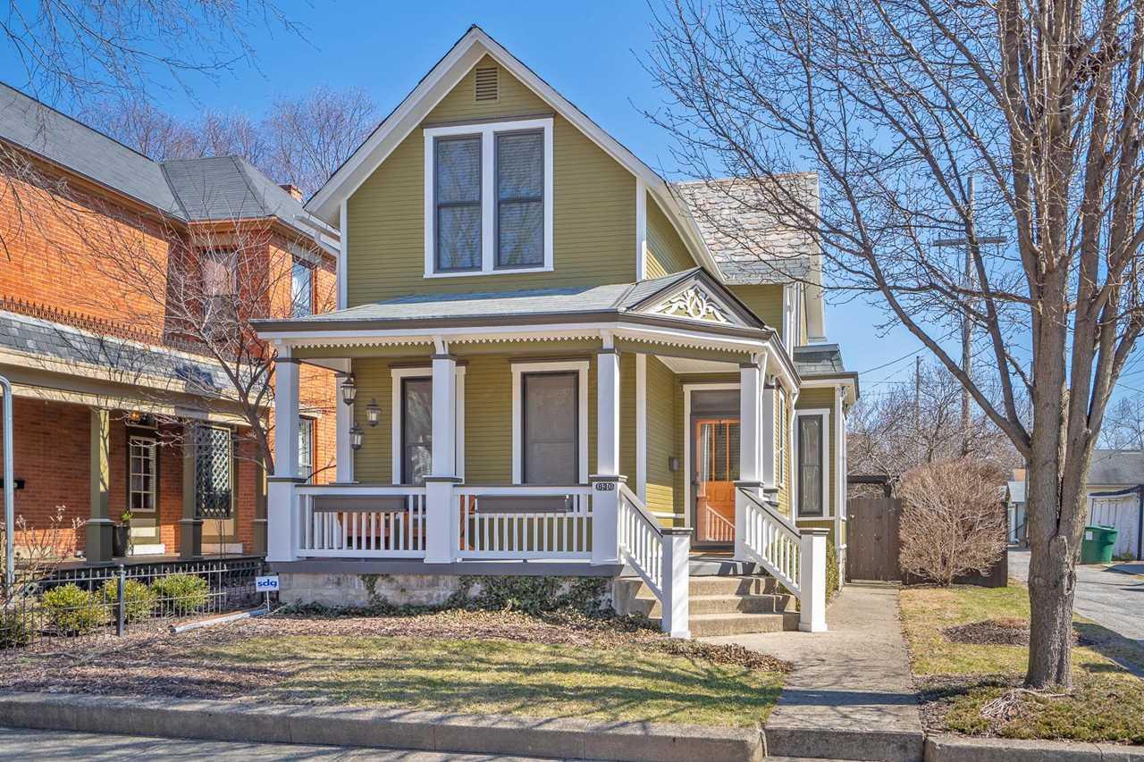 830 Bruck Street Columbus, OH 43206   MLS 219007268 Photo 1