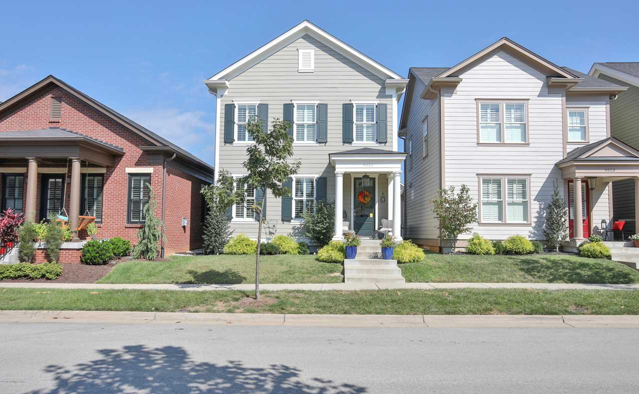 9521 Indian Pipe Ln Prospect KY 40059 | MLS#1520079 Photo 1