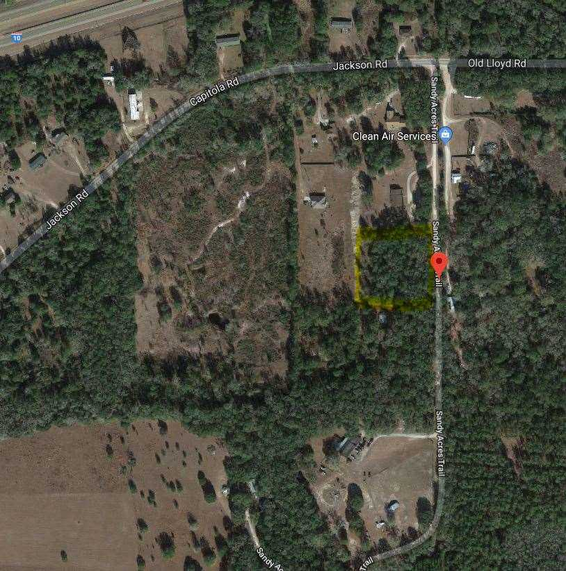 Arbor Oaks Florida: 0 Sandy Acres Trail Tallahassee, FL 32317 In Not In
