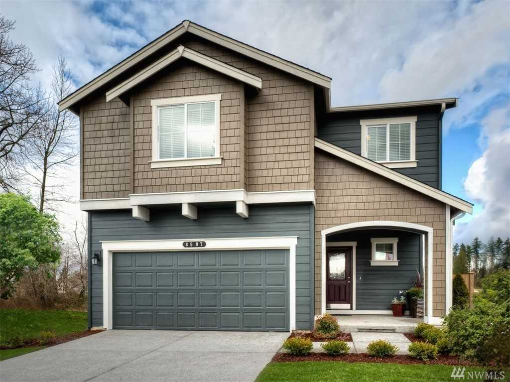 19018 106th Av Ct E #72 Puyallup, WA 98374 | MLS ® 1400407 Photo 1