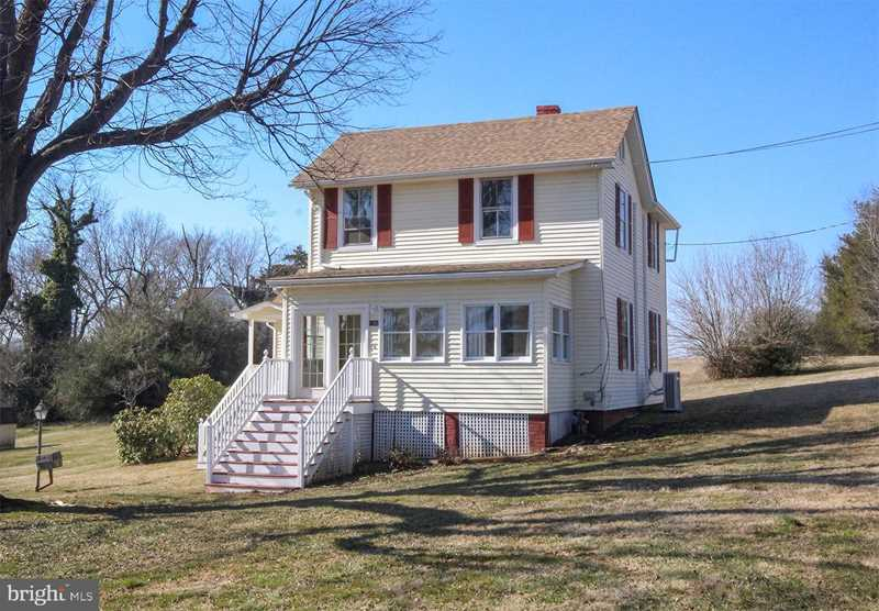 1102 Old Rixeyville Rd Culpeper, VA 22701 | MLS ® VACU134464 Photo 1
