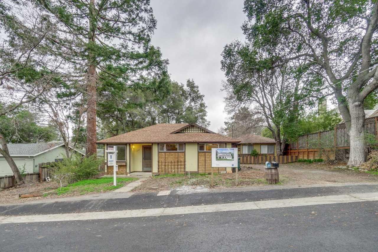 1710 Croner Ave Menlo Park, CA 94025   MLS ML81734366 Photo 1