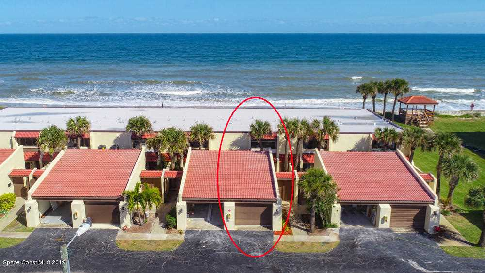 131 Highway A1A #131 Satellite Beach, FL 32937 | MLS 837140 Photo 1