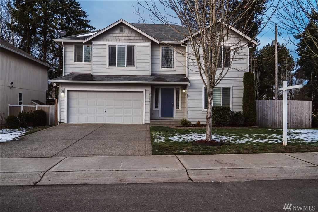 2119 103rd St E Tacoma, WA 98445 | MLS ® 1409865 Photo 1