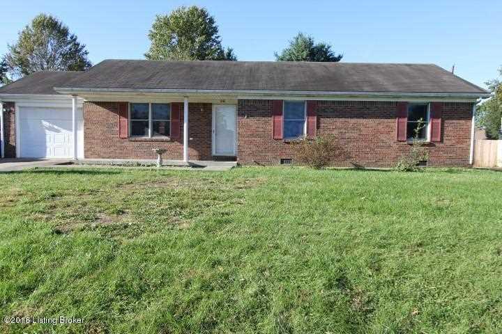 1048 Butler Dr Lawrenceburg, KY 40342 | MLS 1518127 Photo 1